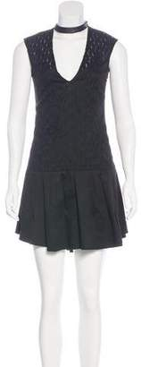 Thakoon Shift Mini Dress