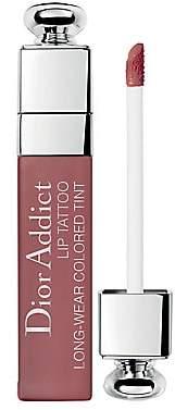 Christian Dior Addict Long-Wear Lip Tattoo Tint - Natural Pink