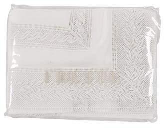 Frette Lace Pillow Sham