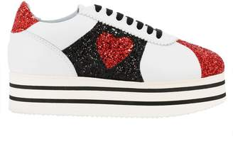 Chiara Ferragni Sneakers Shoes Women