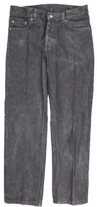 Helmut Lang Vintage Skinny Jeans
