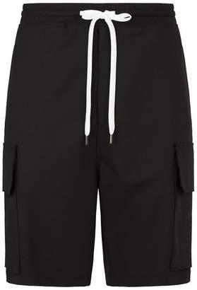 Neil Barrett Cargo Shorts