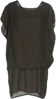 Rogue Short dresses