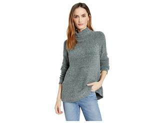Lilla P Swing Sweater Turtleneck