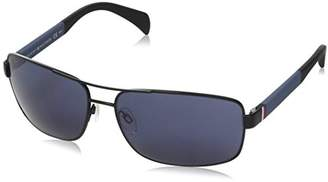 Tommy Hilfiger Th1258s Rectangular Sunglasses