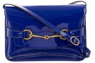 Gucci Large Bright Bit Shoulder Bag
