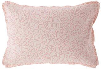 "Legacy Giraffiti Pillow, 14"" x 20"""