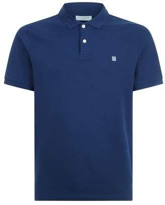 Sandro Piqué Polo Shirt
