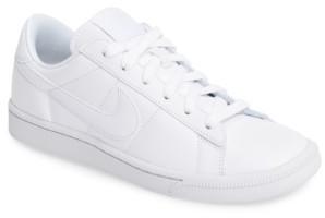 Women's Nike Tennis Classic Sneaker $79.95 thestylecure.com