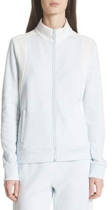 Tory Sport Colorblock Track Jacket