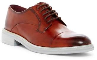 Ted Baker Aokii 2 Leather Cap Toe Derby