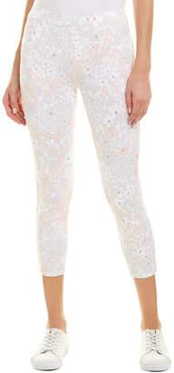 Spanx Cropped Jean-Ish Legging
