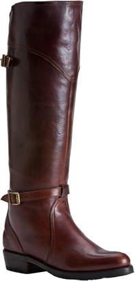 Frye Dorado Lug Riding Boot