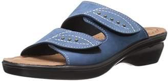 Spring Step Women's Aterie Slide Sandal