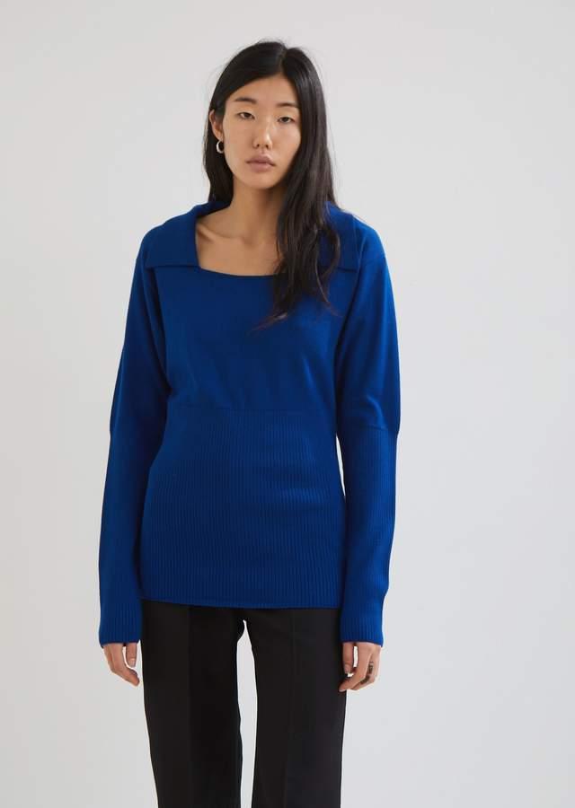 La Maille Praio Wool Sweater