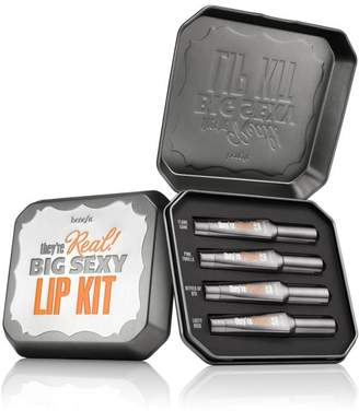 Benefit Cosmetics They're Real! Big Sexy Lip Kit