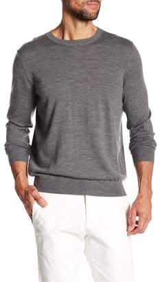 Vince Long Sleeve Crew Neck Sweater