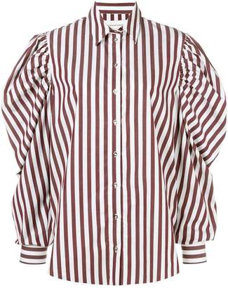 Marques Almeida Marques'almeida puff sleeved shirt