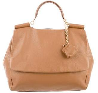 01f6df7ace Pre-Owned at TheRealReal · Dolce   Gabbana Soft Miss Sicily Bag