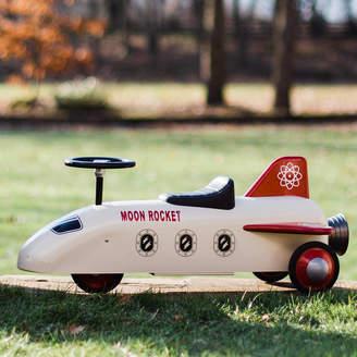 Frederick Alice Ride On Rocket Age 1+