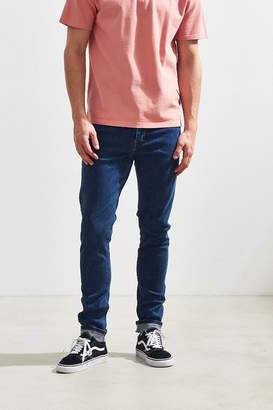 Dr. Denim Retro Blue Slim Jean