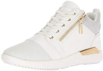 3ffb3297090 Aldo White Trainers For Women - ShopStyle Canada