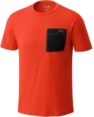 Mountain Hardwear Metonic Short-Sleeve Shirt - Men's