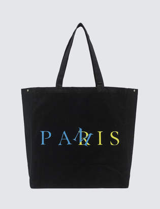 Perks And Mini After Long Absence Tote Bag