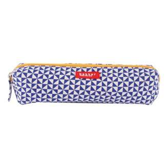 Bakker made with love Canvas Sails Pencil Case