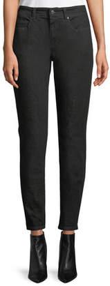 Eileen Fisher Stretch Skinny Jeans, Petite