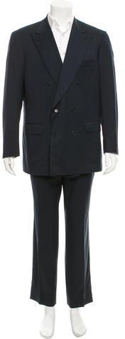 BrioniBrioni Flaminio Wool Suit