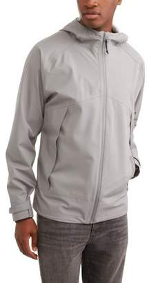 George Men's Rain Shell Jacket Up To Size 5Xl