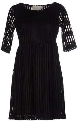 MAISON DIX Short dress