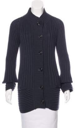 Sonia Rykiel Cable Knit Cardigan