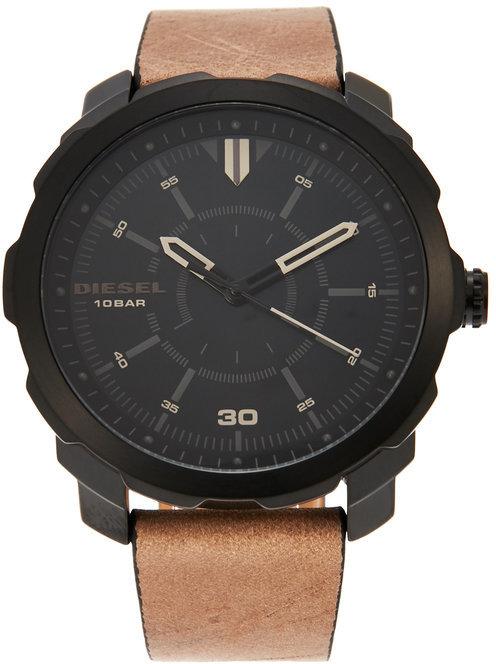 Dieseldiesel DZ1788 Machinus Black Watch