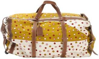 Marni Beige Cloth Bag