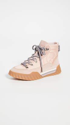Kate Spade Wynter Hiker Boots
