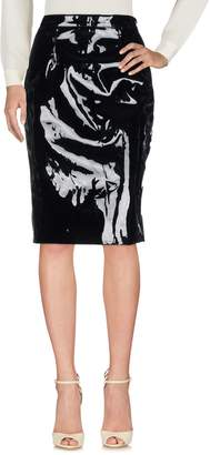 Marc by Marc Jacobs Knee length skirts - Item 35325693LO