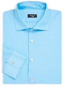 Kiton Classic Button-Down Shirt