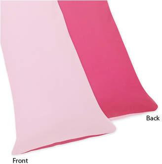 JoJo Designs Sweet Flower Body Pillowcase