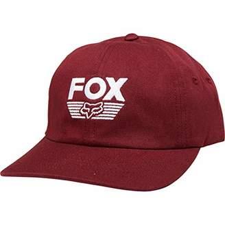 1522e3f57e7 Fox Junior s Ascot DAD HAT