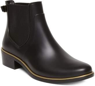 Kate Spade Sally Rubber Rain Boots