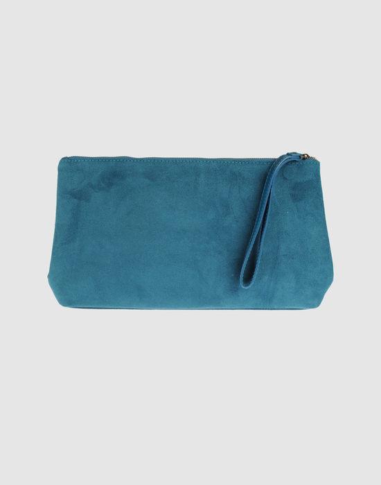 STUDIO MODA Medium leather bag