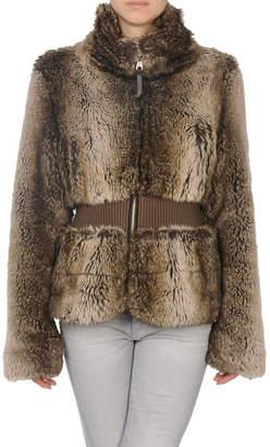 Miss Sixty Faux fur