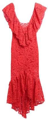 Leitmotiv 3/4 length dress
