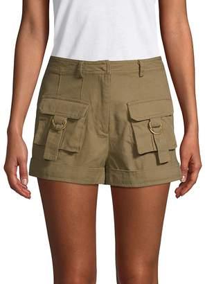 Moon River Women's Casual Shorts