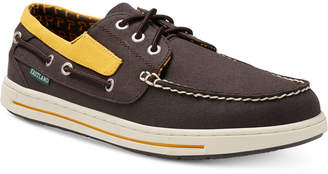 Eastland Men Adventure Mlb Boat Shoes Men Shoes