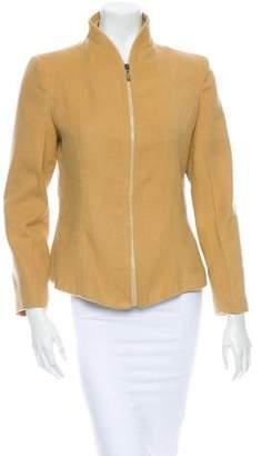Fendi Cashmere Jacket