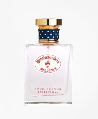 Brooks Brothers Red Fleece Eau De Parfum 3.4oz