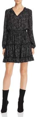 Rebecca Minkoff Rosemary Star Print Dress